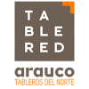 Tablered Arauco Tableros Lincoln
